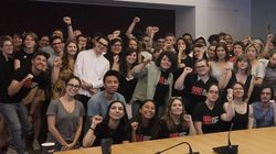Vox Media Employees Walk Out On Final Day Of Union