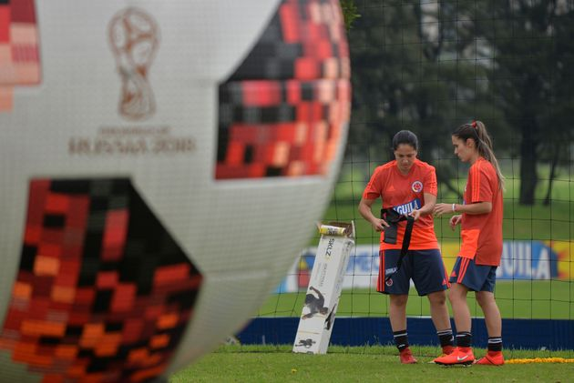 Members of Colombia's national women's soccer team have alleged facing sexual abuse, harassment and