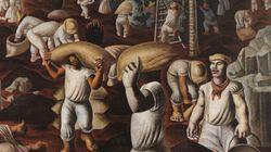 Retrospectiva virtual inédita reúne 5 mil obras de