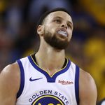 We Asked A Dental Hygienist About Steph Curry's Nasty Mouthguard