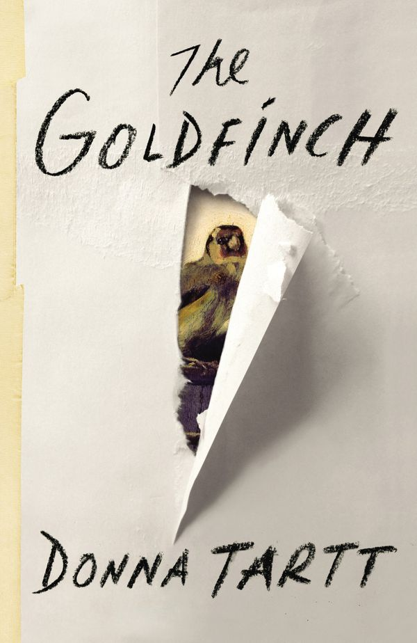 If you read one fiction book that was published this year, we recommend Donna Tartt's <em>The Goldfinch</em>. Tartt's second