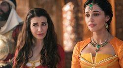 4 ótimas mudanças feitas em 'Alladin', segundo a atriz Nasim