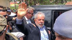Lula, Palocci e Paulo Bernardo viram réus em caso envolvendo propina da