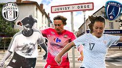 DOSSIER - Comment cette petite ville a tout misé sur le foot
