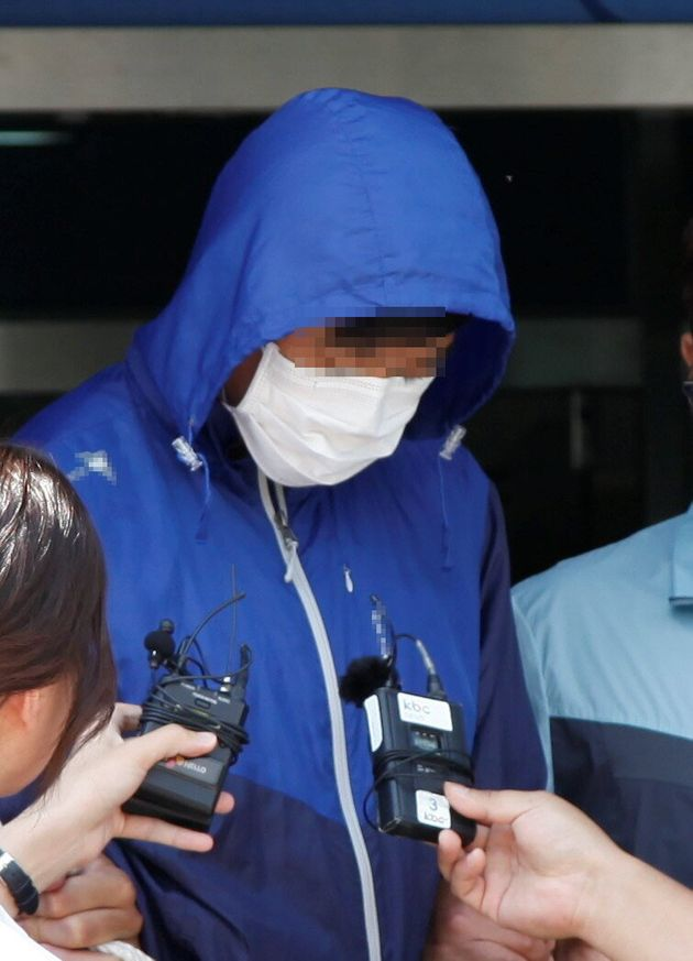 '선배 약혼녀 살해' 피해자 아버지가 절박한 호소글을