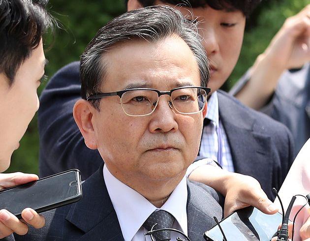 2013년 '김학의 동영상' 수사한 경찰이 수사단의 중간수사 결과에 의문을