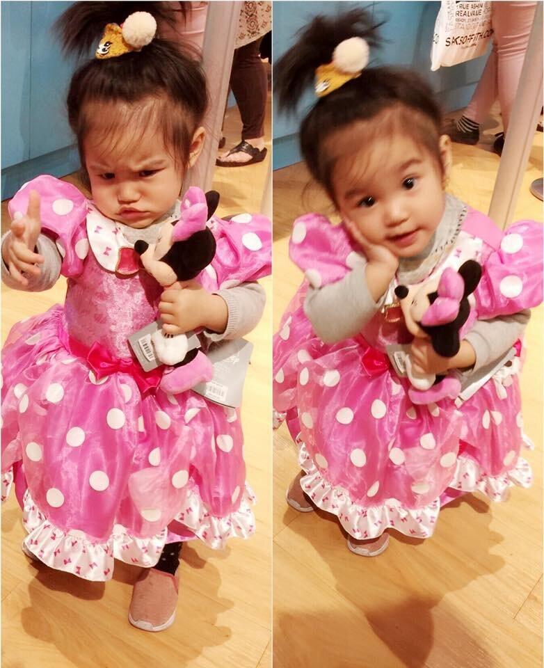 【親子時尚】帶一歲娃飛12小時! 舞思愛用「事前預告大法」解鎖任務