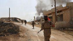 Συρία: Τουλάχιστον 35 νεκροί σε σφοδρές μάχες στη