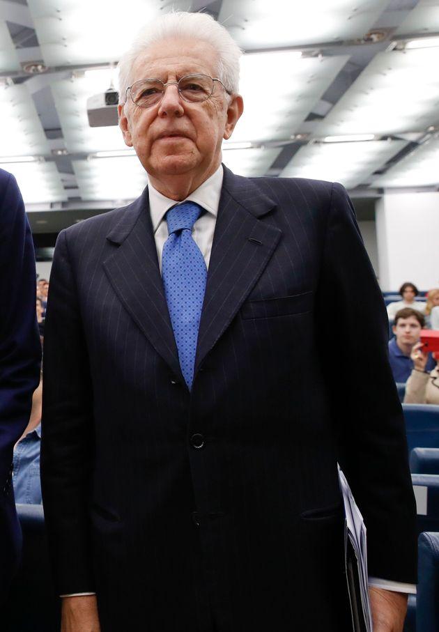 Mario Monti: