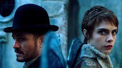 «Carnival Row»: Ορλάντο Μπλουμ και Κάρα Ντελεβίν πρωταγωνιστούν στη νέα fantasy