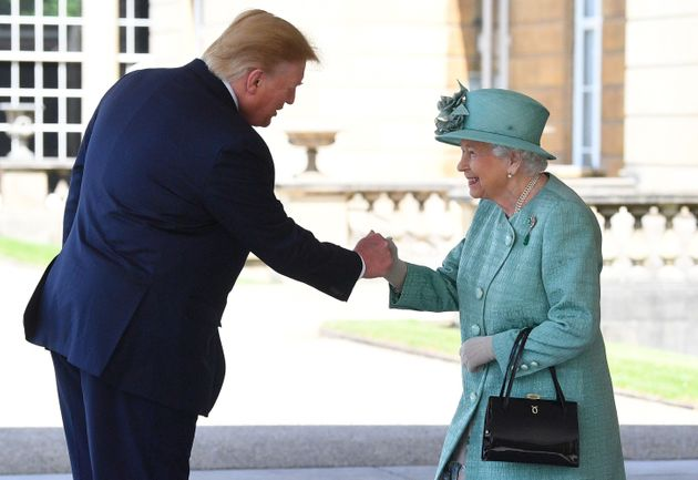 Donald Trump Brags About The Amazing Effect He Had On Queen