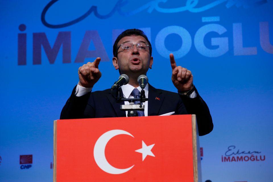 Τα τρία «καυτά» ζητήματα της τουρκικής πολιτικής