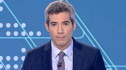 Oriol Nolis deja los informativos de TVE por este trabajo (y no tiene que ver con el