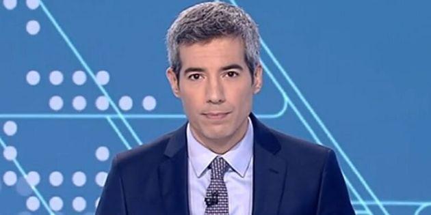 Oriol Nolis deja los informativos de TVE por este motivo (y no tiene que ver con el