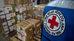 Maduro anuncia un acuerdo con Cruz Roja para acelerar el ingreso de ayuda humanitaria a