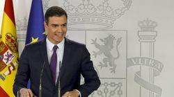 Sánchez inicia el martes con Iglesias las conversaciones para su