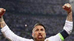 Así es la nueva camiseta del Real Madrid para la temporada