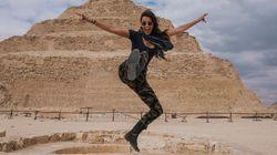 Lexie ha 21 anni e ha già visitato tutti i 196 Paesi del mondo. Entra nel Guinness dei