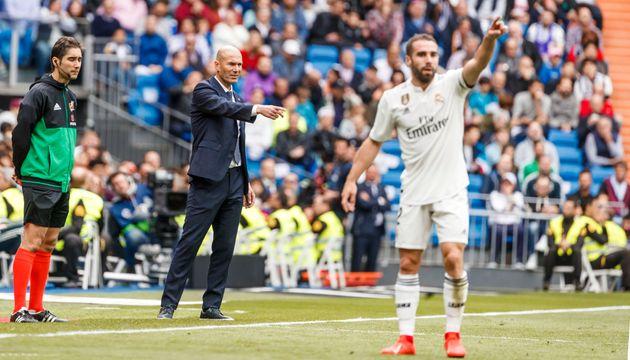 El Real Madrid sorprende y causa confusión con su última