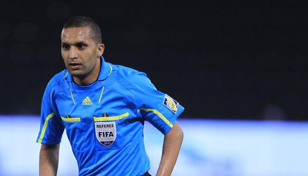 Quatre Marocains dans la liste des arbitres retenus pour officier les matches de la CAN