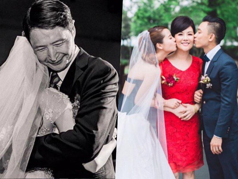 六月新嫁娘!萊特薇庭執行長Ivy:蝴蝶繽紛展翅,需要成對才能飛舞