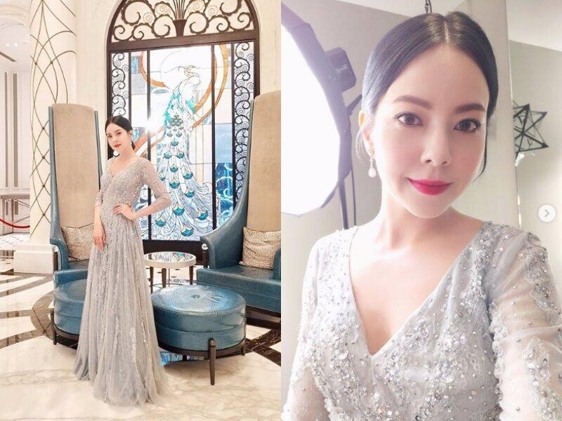 六月新嫁娘!新生代主持人劉馨如:婚禮之中,人才是溫暖的!