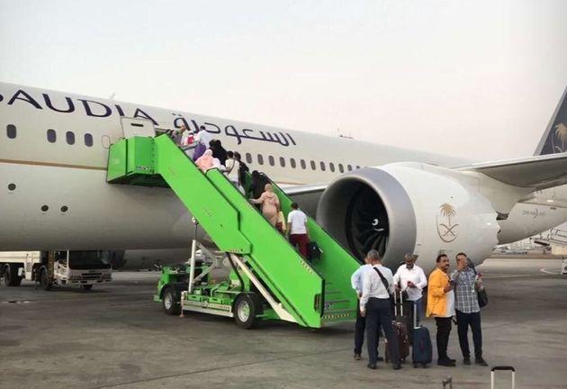 Saudi Airlines inaugure sa première ligne directe