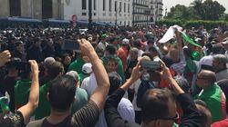 16e vendredi : Les manifestations ont commencé en force malgré le dispositif sécuritaire