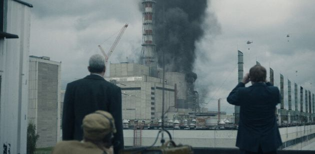 Chernobyl is leading the charge at this year's TV