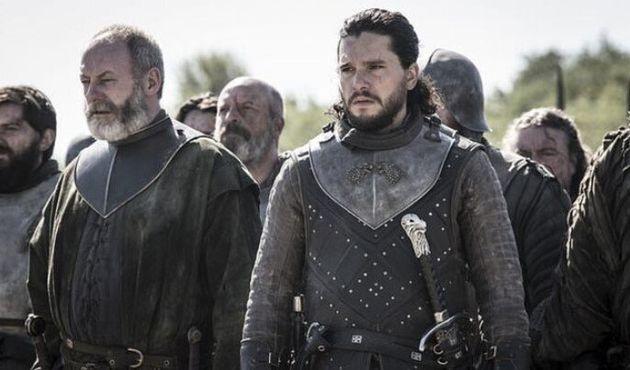 Da Game of Thrones alla realtà, le relazioni al tempo del