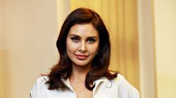 Zero Days Off In 5 Years: Lisa Ray On The Exhaustion Of Her Modelling