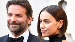 Bradley Cooper e Irina Shayk si sono lasciati (e stavolta è