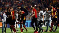 Finale de la Ligue des Champions - L'Espérance: Un bouc-émissaire arrogant et