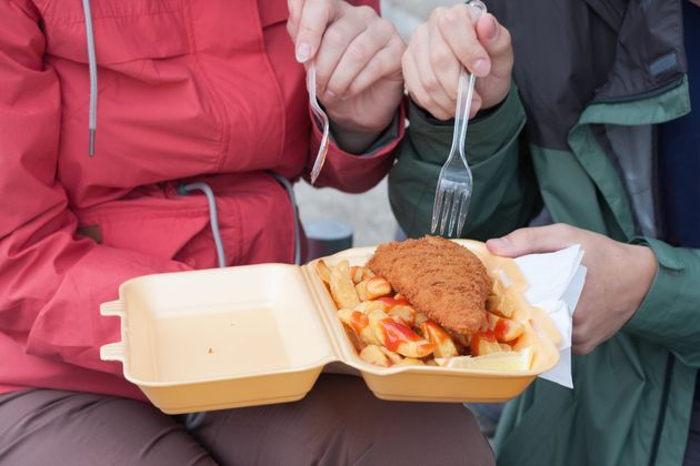 Even Our Fish And Chips Matter In Tackling The Climate