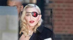 Εξαλλη η Μαντόνα με το προφίλ που της έκανε ελληνοαμερικανίδα