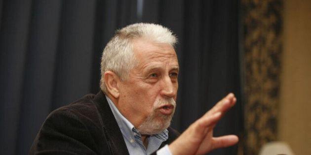 Πέθανε ο πρώην βουλευτής της ΝΔ Γιάννης