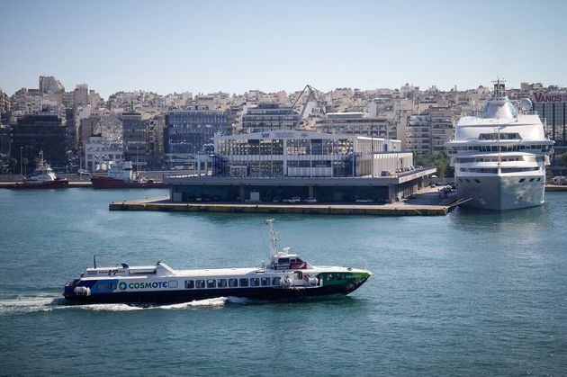 ΣτΕ: Δικαίωση ΟΛΠ για την επέκταση του λιμένα Πειραιά και την πώληση στην