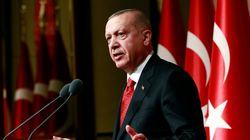 Ερντογάν: «Θα προστατεύσουμε τα δικαιώματα των Τουρκοκυπρίων στην