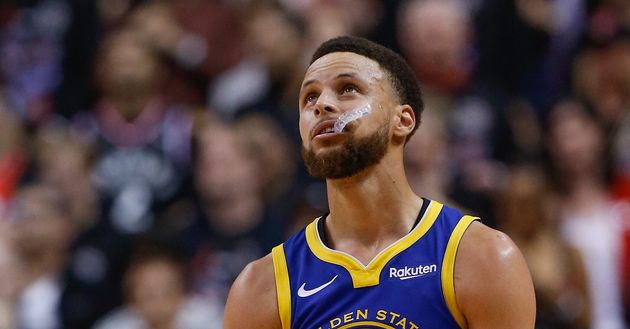 newest cd075 945ec We Asked A Dental Hygienist About Steph Curry's Nasty ...