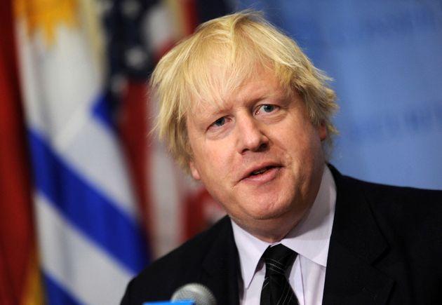 Brexit: Στο κενό η απόπειρα δίωξης του Μπόρις Τζόνσον για τις