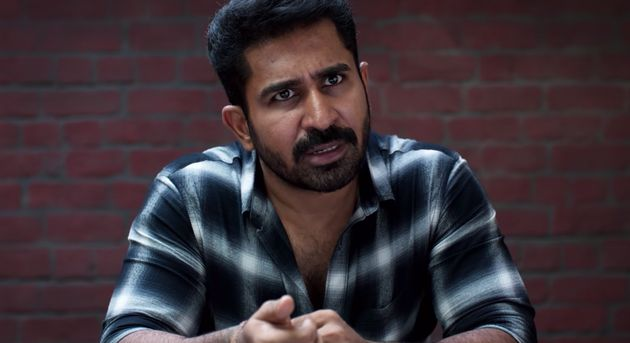 'Kolaigaran' Movie Review: Vijay Antony Still Can't Act But Thankfully That Doesn't Matter