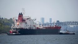Senate Passes Up Chance To Kill Contentious Liberal Tanker
