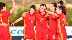 Hacia el Mundial 2019: así ha sido el despegue del fútbol femenino en