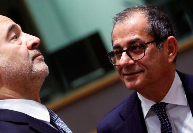 Lo status quo dell'Europa e il caso Italia, due facce della stessa