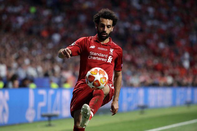 Aïd: Le footballeur égyptien Mohamed Salah empêché d'aller à la mosquée par les fans et