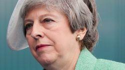 Theresa May a officiellement démissionné de la présidence du parti