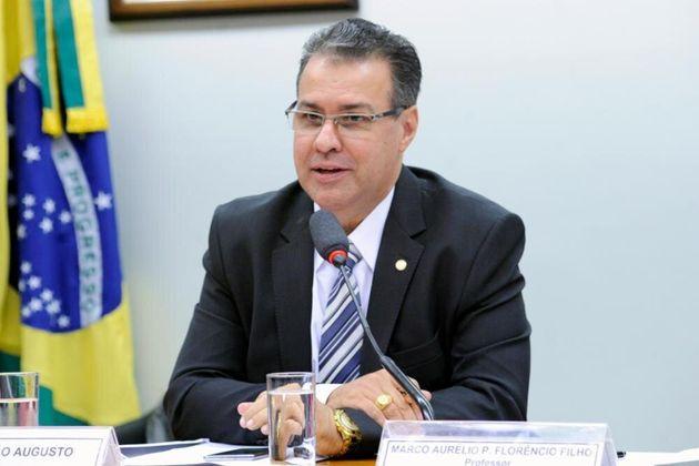 Relator do projeto de lei anticrime quer manter ampliação do excludente de ilicitude e...