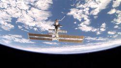 La Nasa ouvrira la Station spatiale internationale aux touristes dès