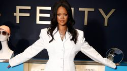 ▶ Forbes Names Rihanna The World's Richest Female