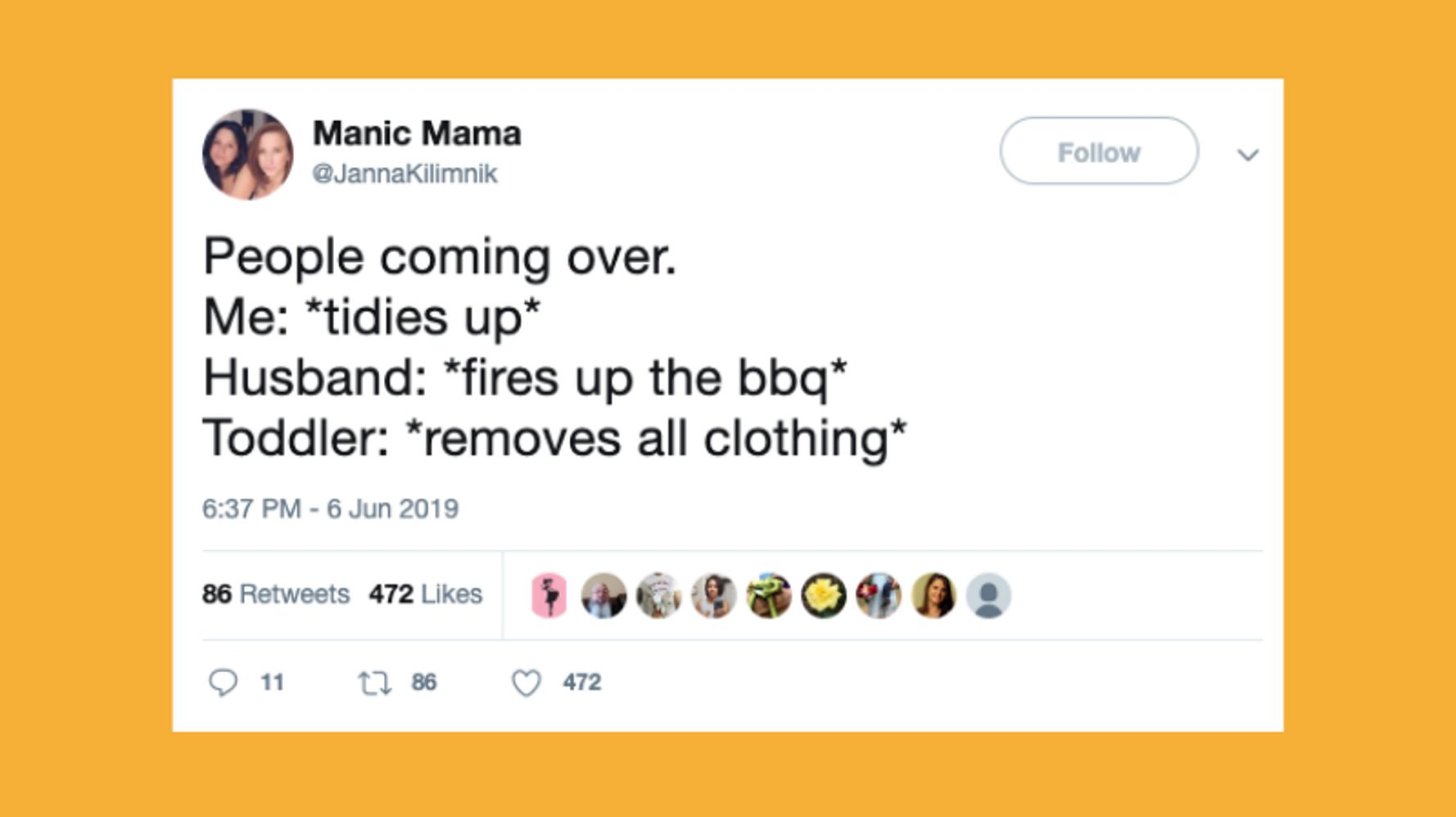 The Funniest Tweets From Parents This Week (June 1-7) | HuffPost Life
